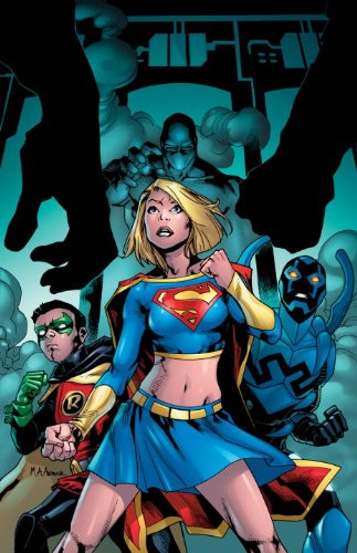 9781401232528: Supergirl Vol. 2: Good Looking Corpse
