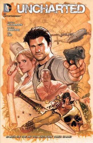 9781401232696: Uncharted TP