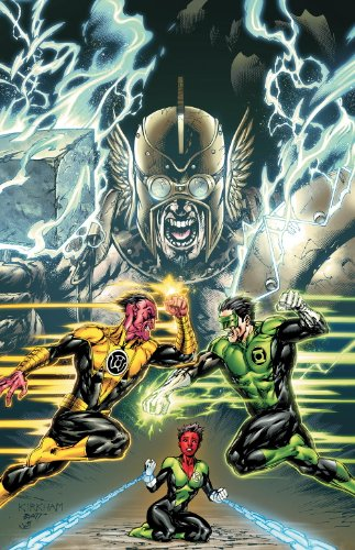 9781401232818: Green Lantern Corps The Weaponer HC