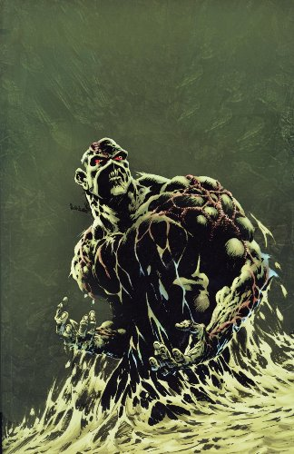 Roots of the Swamp Thing Vol. 1: Wein, Len