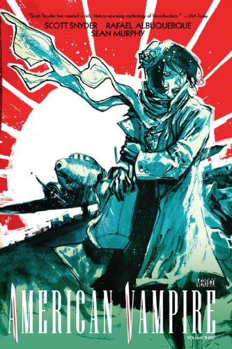 9781401233334: American Vampire HC Vol 03