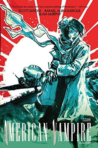9781401233341: American Vampire - Volume 3 (Vertigo)