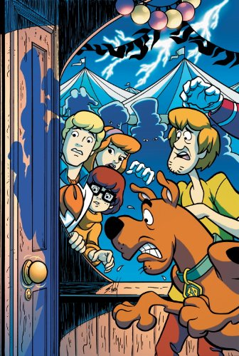 9781401233587: Scooby-Doo, Where Are You?