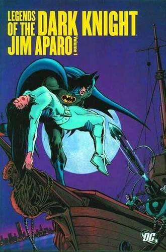 Legends of the Dark Knight: Jim Aparo Vol. 1