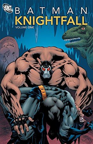 9781401233792: Batman Knightfall 1