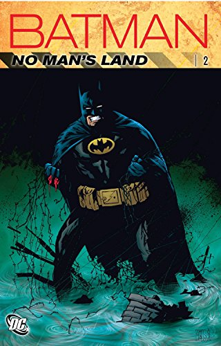 9781401233808: Batman: No Man's Land, Vol. 2