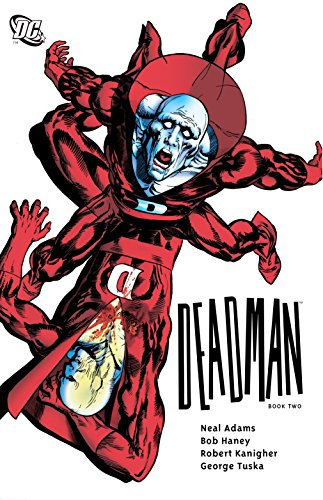 Deadman TP Vol 02 (Paperback)