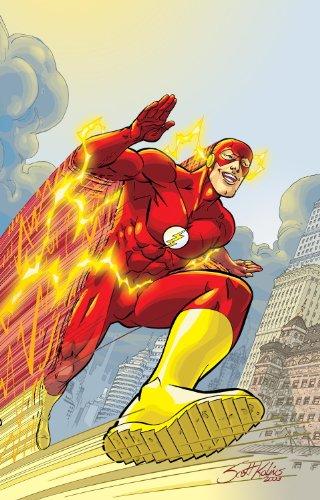 9781401233914: Flash Omnibus By Geoff Johns HC Vol 02