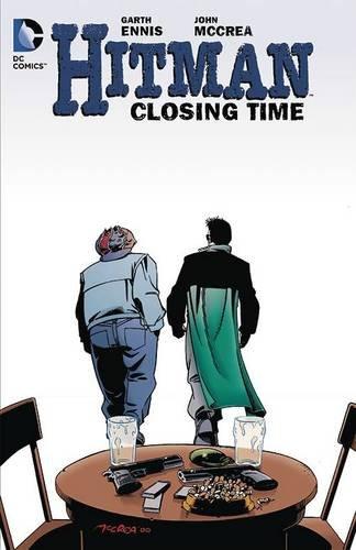 Hitman Vol. 7: Closing Time (Hitman (Numbered)): Ennis, Garth