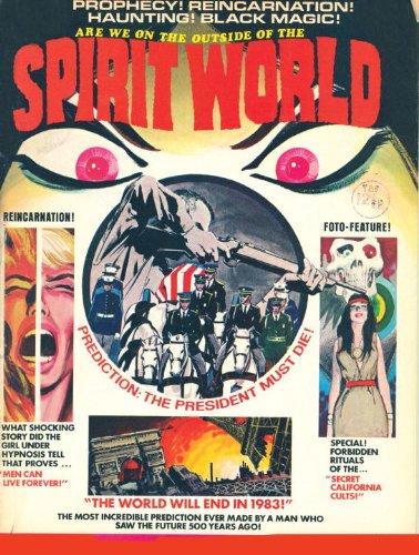 9781401234188: Spirit World