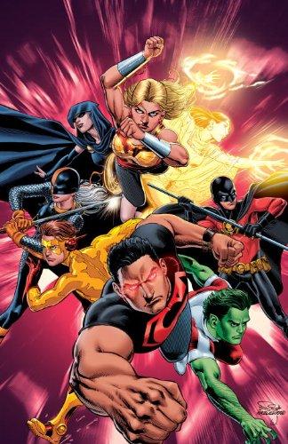 Teen Titans: Prime of Life (Teen Titans (DC Comics) (Graphic Novels))