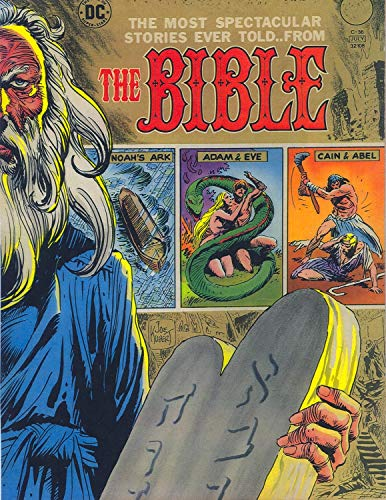 The Bible (Mint First Edition)