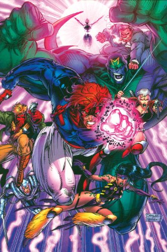 9781401234300: WILDC.A.T.S. Vol. 1 Deluxe Edition (Wildc.a.T.S. Deluxe)