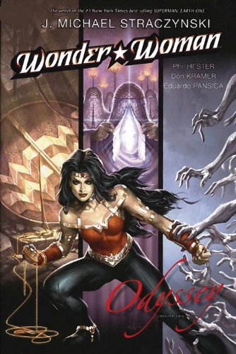 9781401234324: Wonder Woman: Odyssey Vol. 2