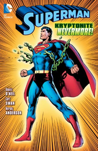 9781401234782: Superman: Kryptonite Nevermore