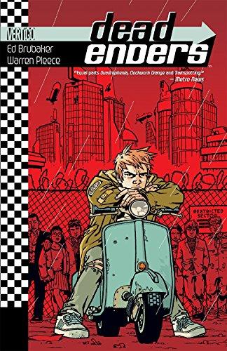 Deadenders TP (Paperback): Ed Brubaker
