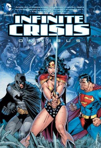 9781401235024: The Infinite Crisis Omnibus
