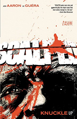 9781401235055: SCalped TP Vol 09 Knuckle Up
