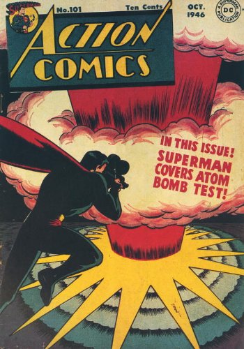 9781401235123: Superman - the Action Comics Archives 6