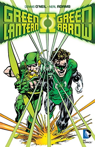 9781401235178: Green Lantern Green Arrow TP