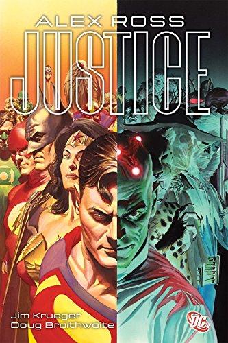 9781401235260: Justice