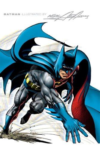 9781401235376: Batman Illustrated By Neal Adams TP Vol 01