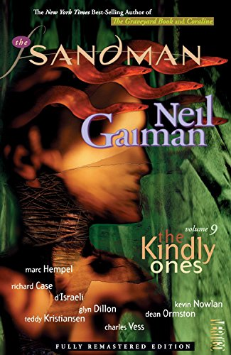 Sandman Vol. 9: The Kindly Ones (New Edition)
