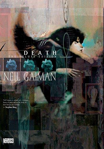 DEATH Deluxe Edition: Gaiman, Neil