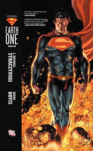 9781401235598: Superman: Earth One Vol. 2