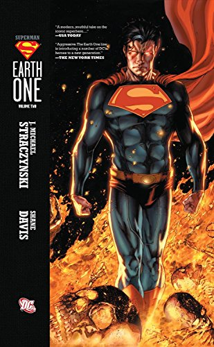 9781401235598: Superman: Earth One Vol. 2