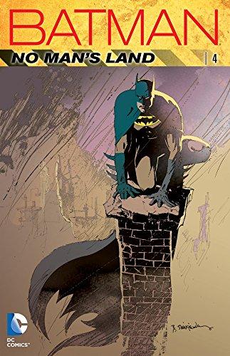 Batman: No Mans Land Volume 4: Greg Rucka
