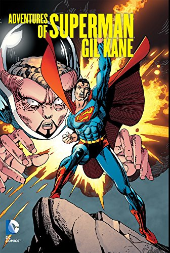 9781401236748: Adventures of Superman: Gil Kane
