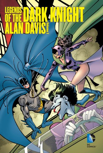 Legends of the Dark Knight: Alan Davis: Various