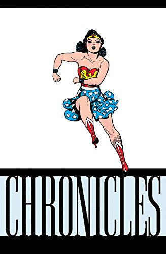 The Wonder Woman Chronicles Vol. 3