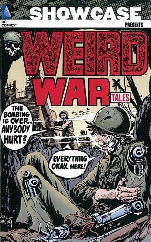 9781401236946: Showcase Presents: Weird War Tales Vol. 1