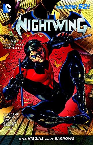 9781401237059: Nightwing - Volume 1 (Nightwing (Graphic Novels))