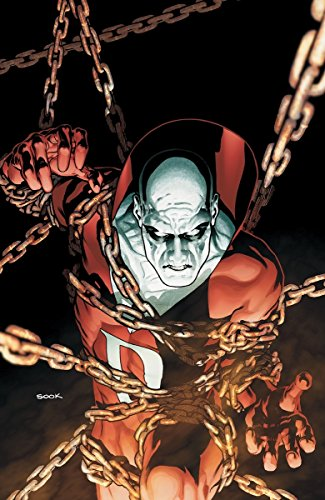 DC Universe Presents Vol. 1 featuring Deadman & Challengers of the Unknown (The New 52): ...