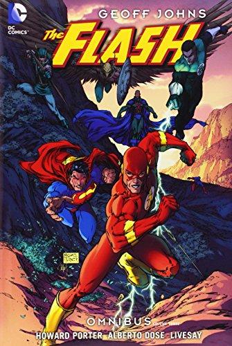 9781401237172: The Flash Omnibus by Geoff Johns Vol. 3