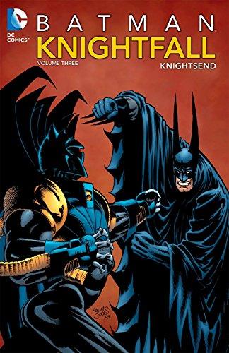 9781401237219: Batman: Knightfall, Vol. 3: KnightsEnd