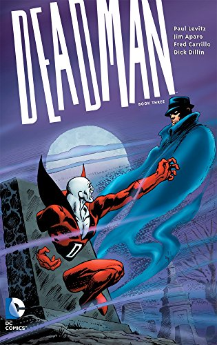 9781401237288: Deadman Book Three