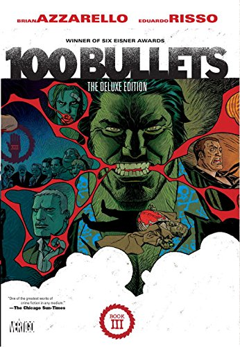 9781401237295: 100 Bullets The Deluxe Edition Book Three