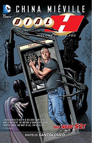 9781401237752: Dial H Vol. 1: Into You (The New 52)