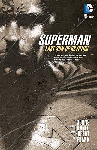 9781401237790: Superman: Last Son of Krypton TP