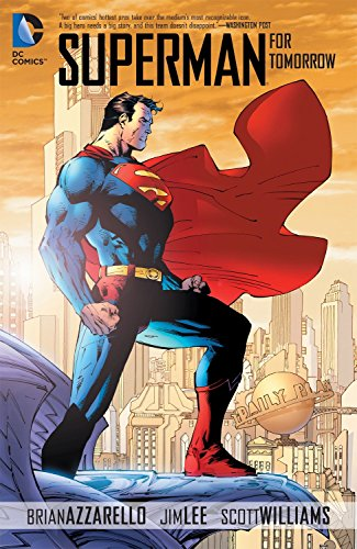 9781401237806: Superman For Tomorrow TP