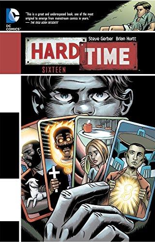 9781401237943: Hard Time: Sixteen TP