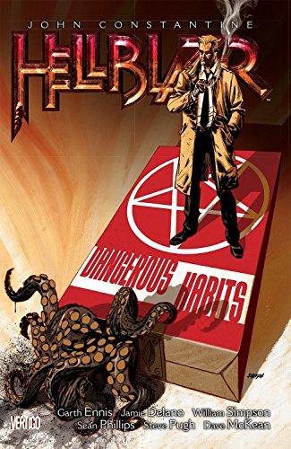 9781401238025: John Constantine Hellblazer Volume 5: The Bogeyman TP (John Constantine Hellblazer 5)