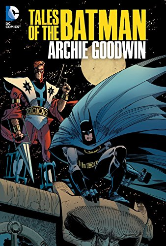 9781401238292: Tales of the Batman: Archie Goodwin HC (Detective Comics)