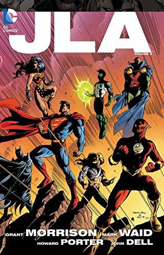 9781401238322: JLA Volume 3 TP (Justice League of America)