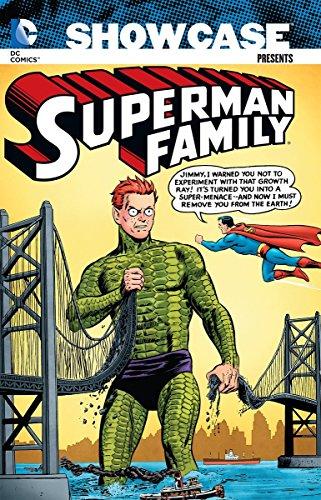 9781401238377: Showcase Presents: Superman Family Vol. 4