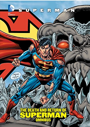 9781401238643: Superman: The Death and Return of Superman Omnibus